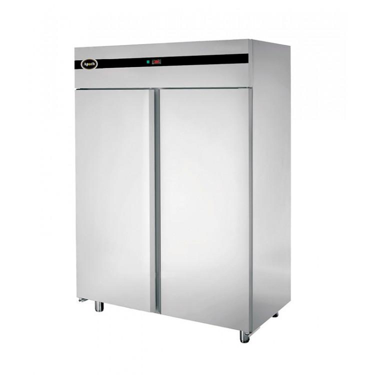 Шафа холодильна Apach F 1400 TN