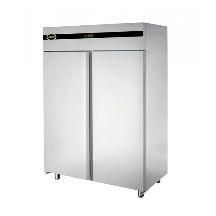 Шафа холодильна Apach F1400TN Perfect