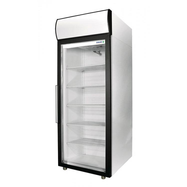 Шафа холодильна фармацевтичний Polair ШХФ-0,5ДС