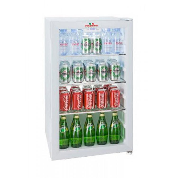 Шафа холодильна FROSTY KWS-52M