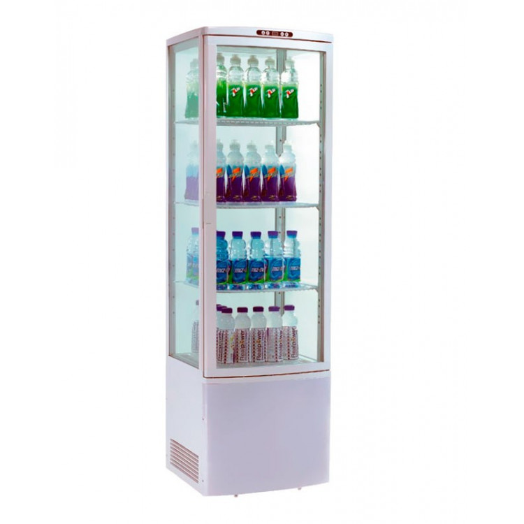 Шафа холодильна FROSTY RT235L