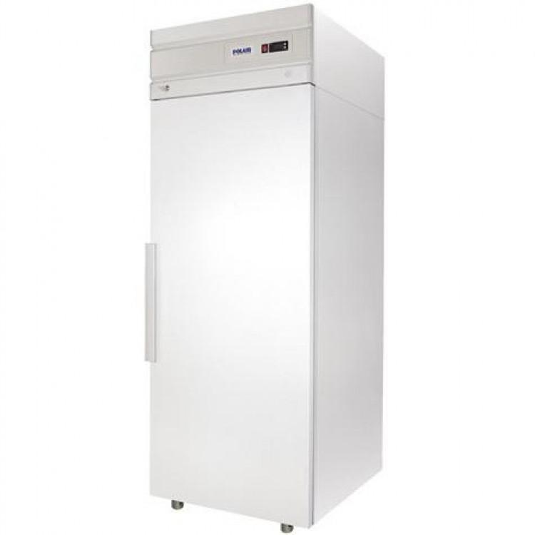 Шафа холодильна Polair CV107-S