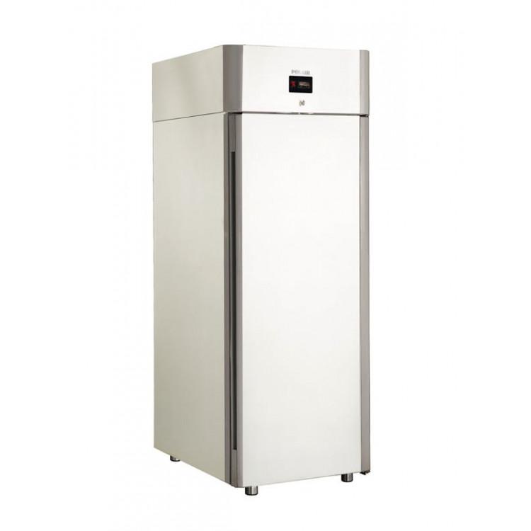 Шафа холодильна Polair CV107-Sm Alu