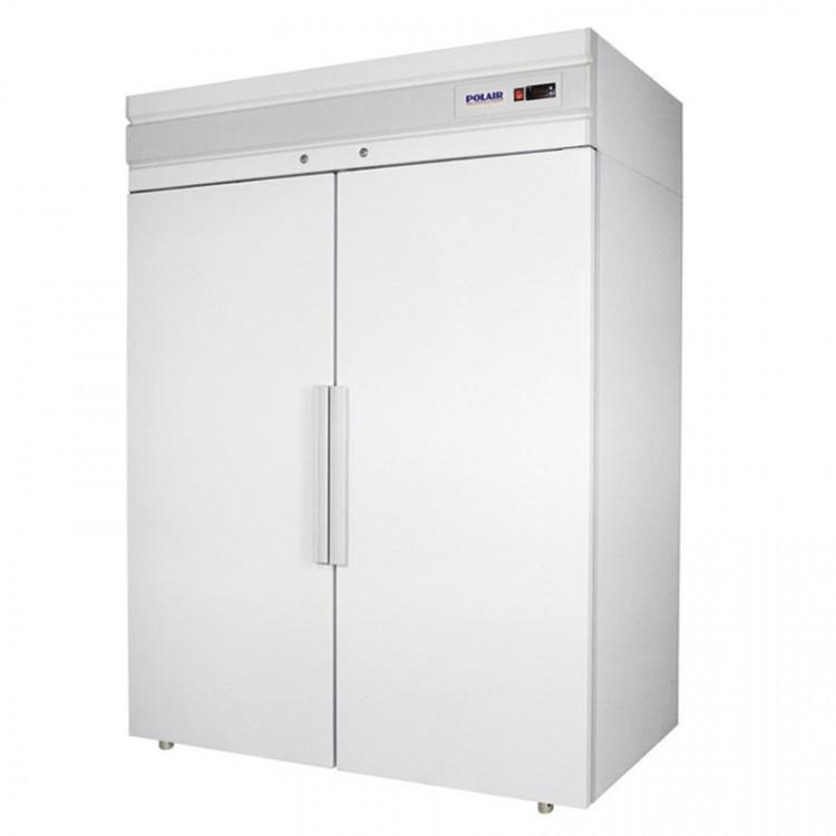 Шафа холодильна Polair CV114-S