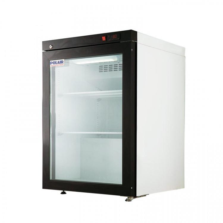 Шафа холодильна Polair DP102-S