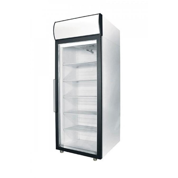 Шафа холодильна Polair DP105-S