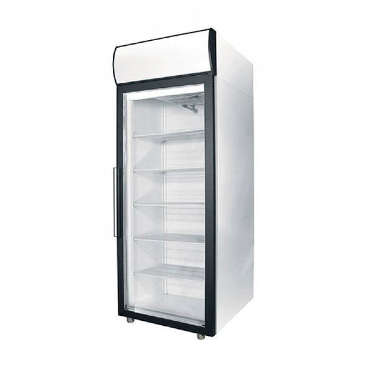 Шафа холодильна Polair DP107-S