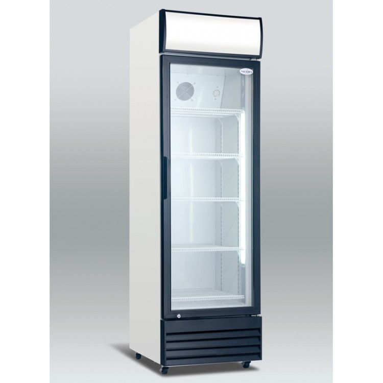 Шафа холодильна Scan SD 415