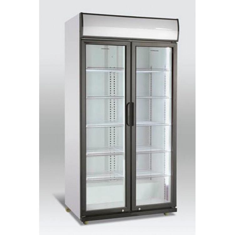 Шафа холодильна Scan SD 880 H