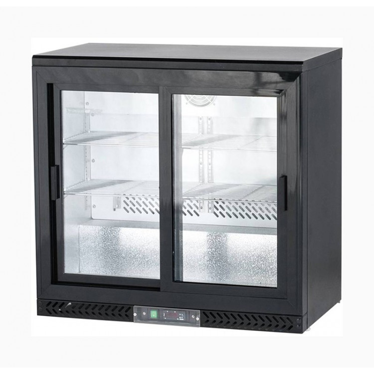 Шафа холодильна Stalgast 882161