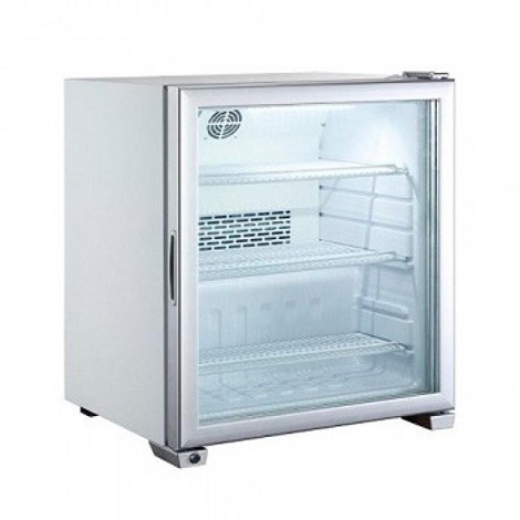 Шафа морозильна FROSTY RTD-99L
