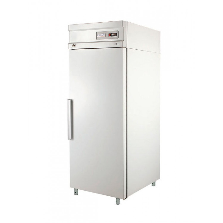 Шафа морозильна Polair CВ105-S