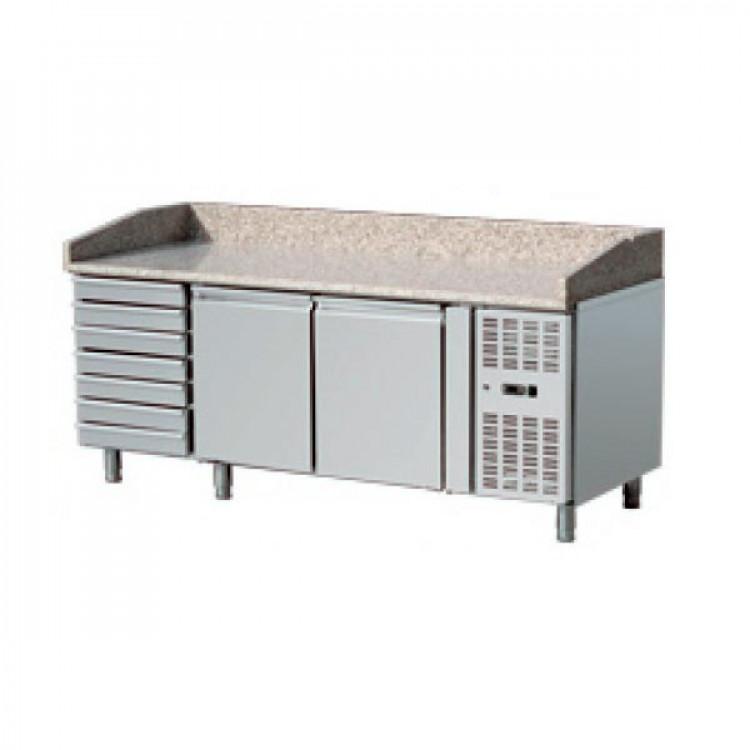 Стіл для піци Frosty THPZ 2610TN