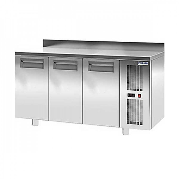 Стіл холодильний Polair TM3GN-GC