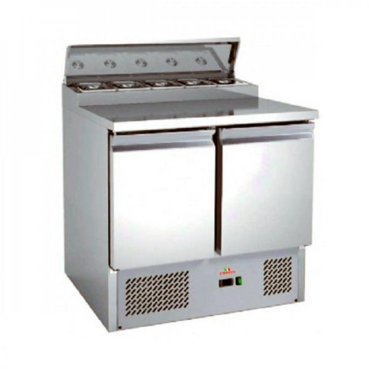 Стіл холодильний Саладетти Frosty PS200