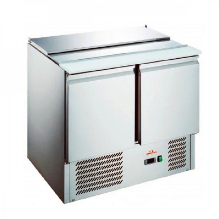 Стіл холодильний Саладетти Frosty S900