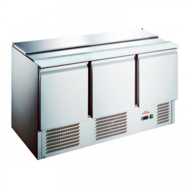 Стіл холодильний Саладетти Frosty S903