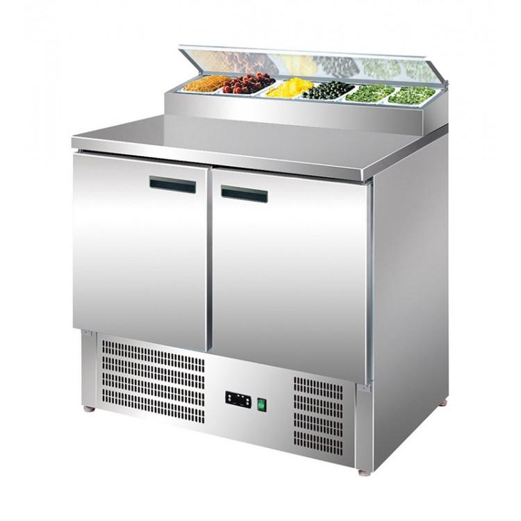 Стіл холодильний Саладетти Stalgast 842328