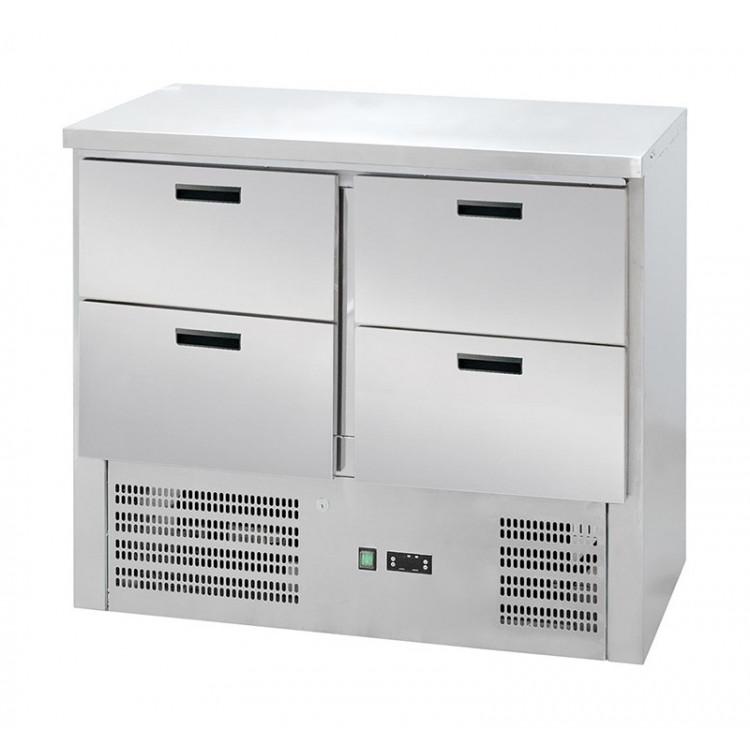 Стіл холодильний Stalgast 842041