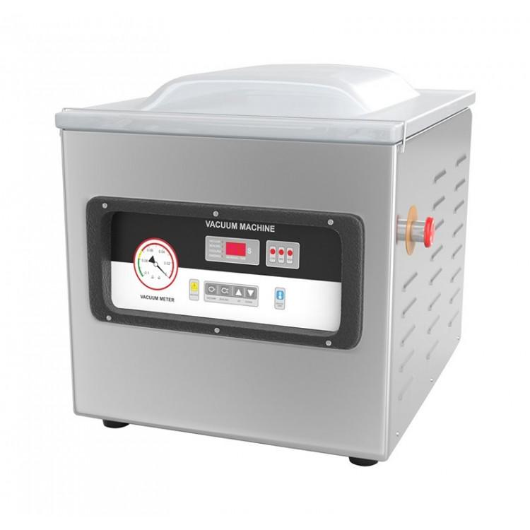 Вакуумно-пакувальна машина 20 мᶾ GGM Gastro VMKH-400Z