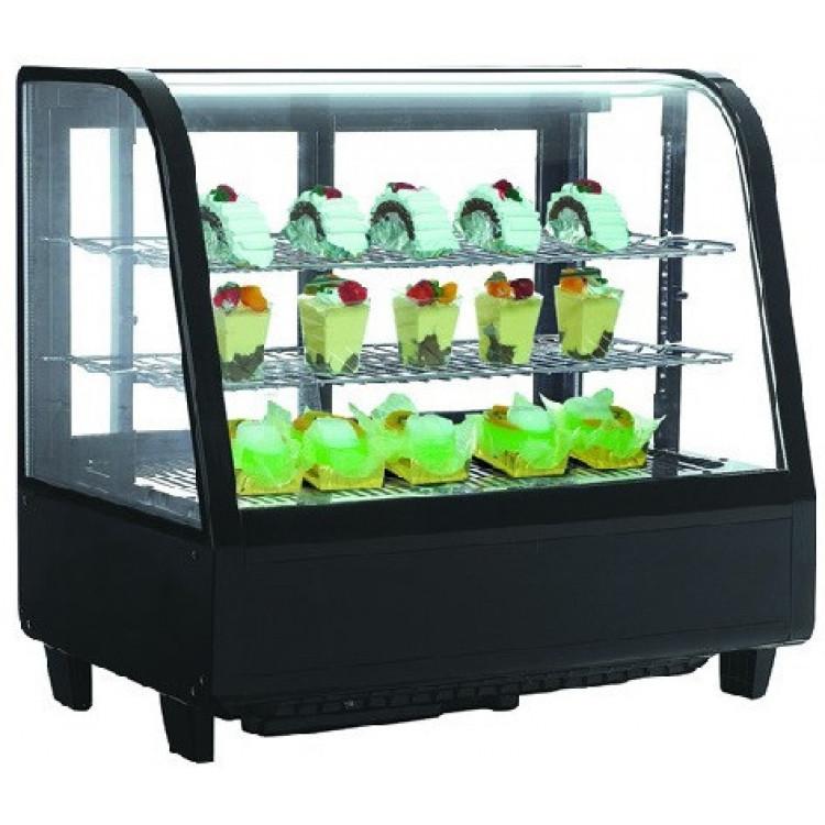 Вітрина холодильна FROSTY RTW 100