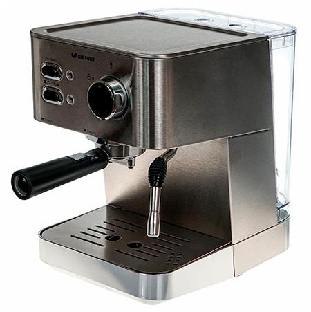 Кавомашина еспресо: Як вибрати кавоварку (кавоварку)
