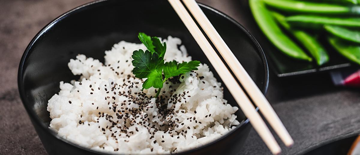 Как выбрать рисоварку. Советы от Gastroshop