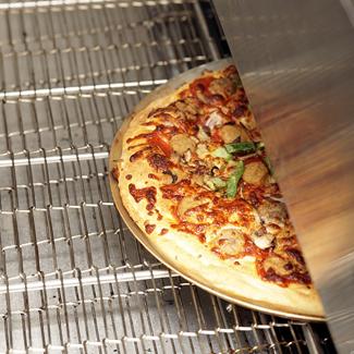 печі для піци