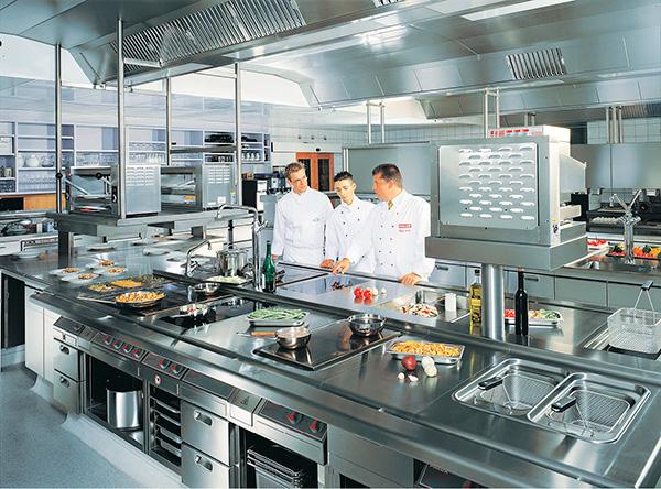 Купить тепловое оборудование для домашней кухни а также в ресторан, кафе, общепит