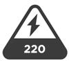 Печі для піци 220 вольт